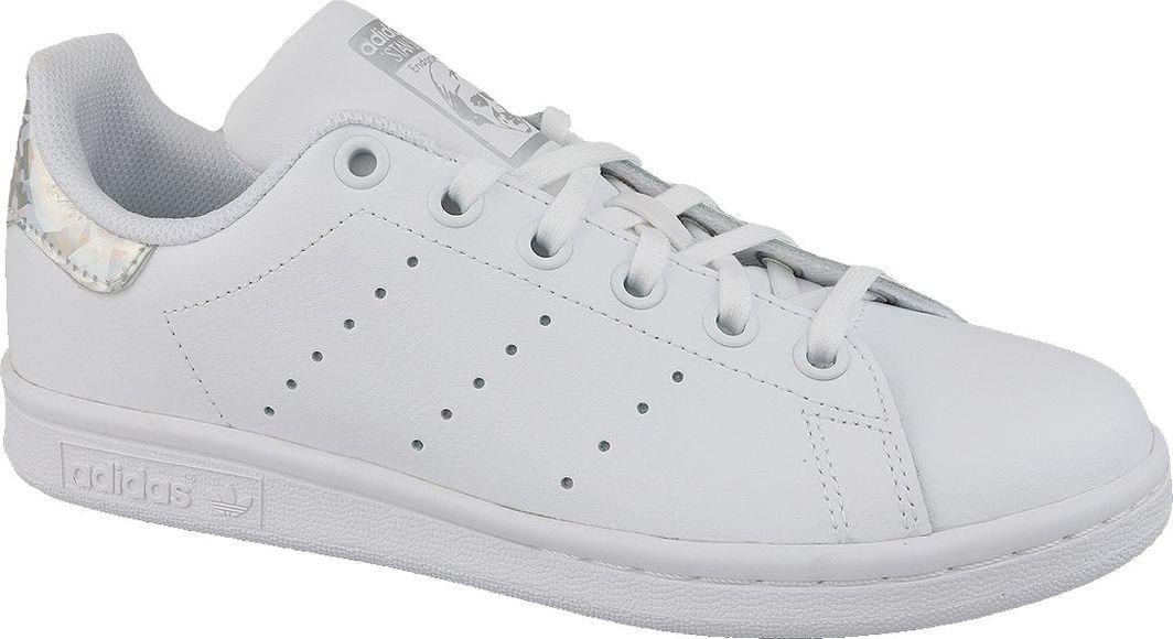 adidas Originals Buty dziecięce Stan Smith J