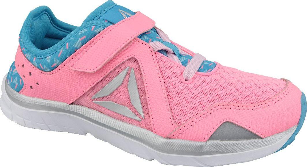 Reebok Buty dziecięce Fusion Runner różowe r. 33 (BD2320) ID produktu: 6080047