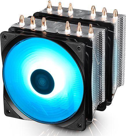 Chłodzenie CPU Deepcool AC Neptwin RGB (DP-MCH6-NT-A4RGB) 1