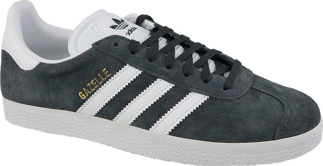 Adidas Buty męskie Originals Gazelle szare r. 41 13 (BB5480