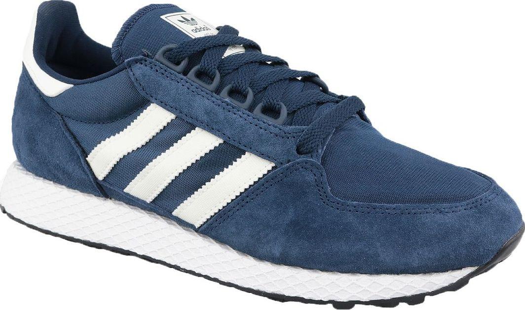 Buty Adidas Forest Grove CG5675 r.44 23