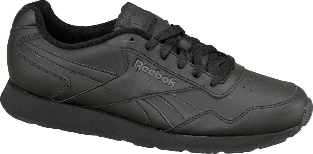 Buty Reebok Cl Leather Rc 1.0 DV8298 ChalkSkugryHernvy