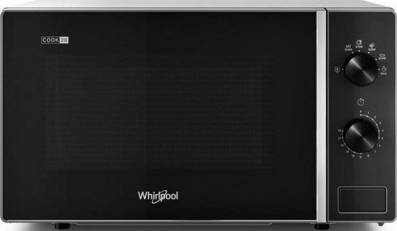 Kuchenka mikrofalowa Whirlpool MWP101SB 1