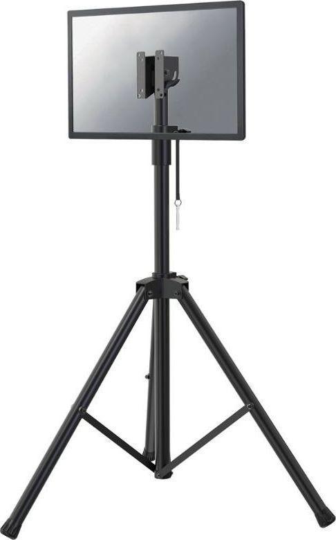 Newstar Stojak podłogowy do monitora (NS-FS200BLACK) 1