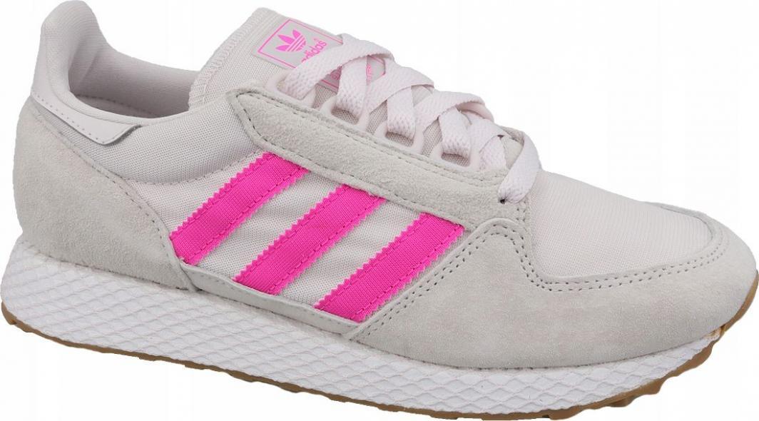 Adidas Buty damskie Forest Grove beżowe r. 36 (EE5847) ID produktu: 6084946