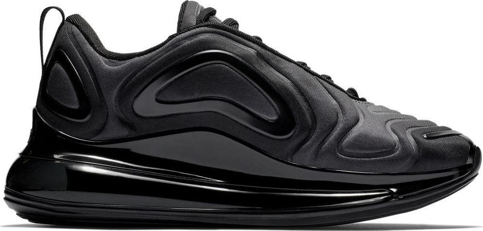 Nike Buty dziecięce Air Max 720 Gs czarne r. 39 (AQ3196 001) ID produktu: 6084962