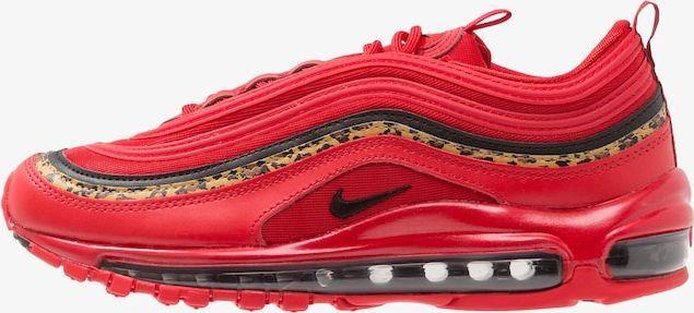 Nike Buty damskie Wmns Air Max 97 różowe r. 40.5 (921733 802) ID produktu: 6108378