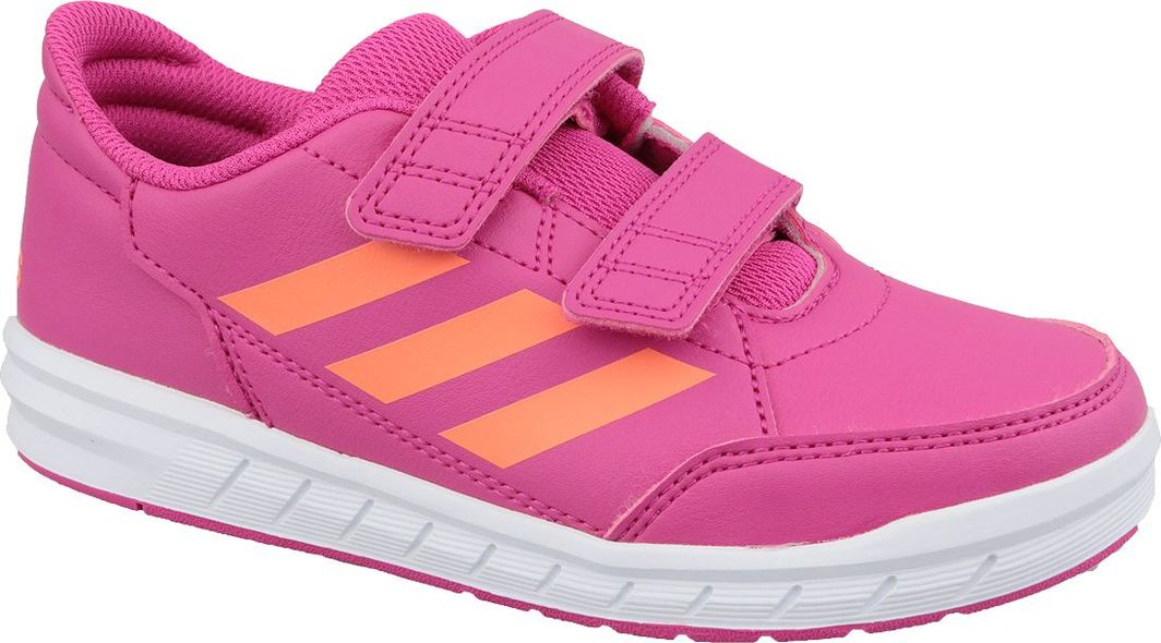 Adidas Buty dzieci?ce AltaSport Cf r?owe r. 31 (G27088) ID produktu: 6084997