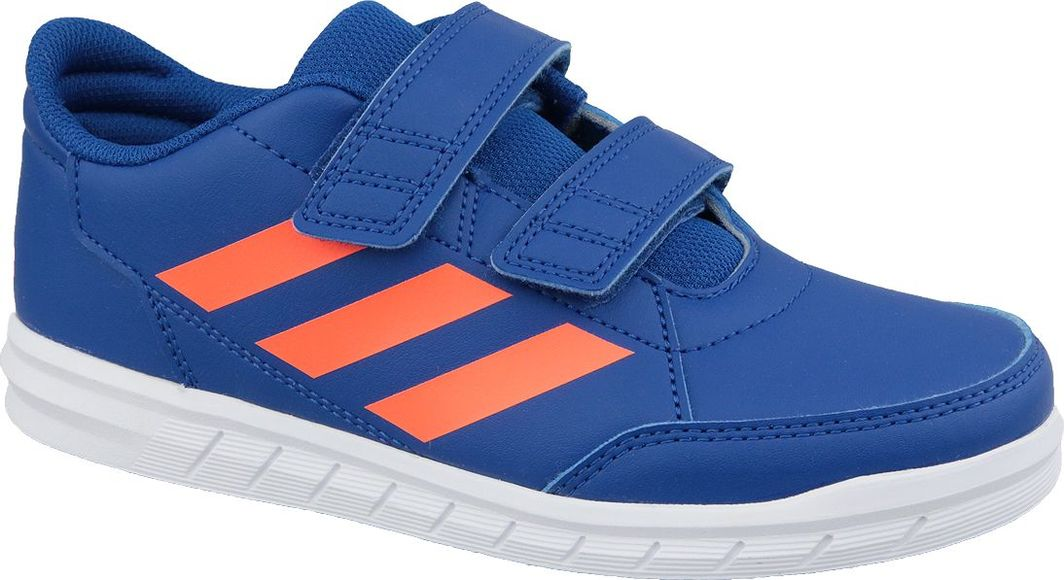 Adidas Buty dziecięce AltaSport Cf granatowe r. 32 (G27086) ID produktu: 6085003