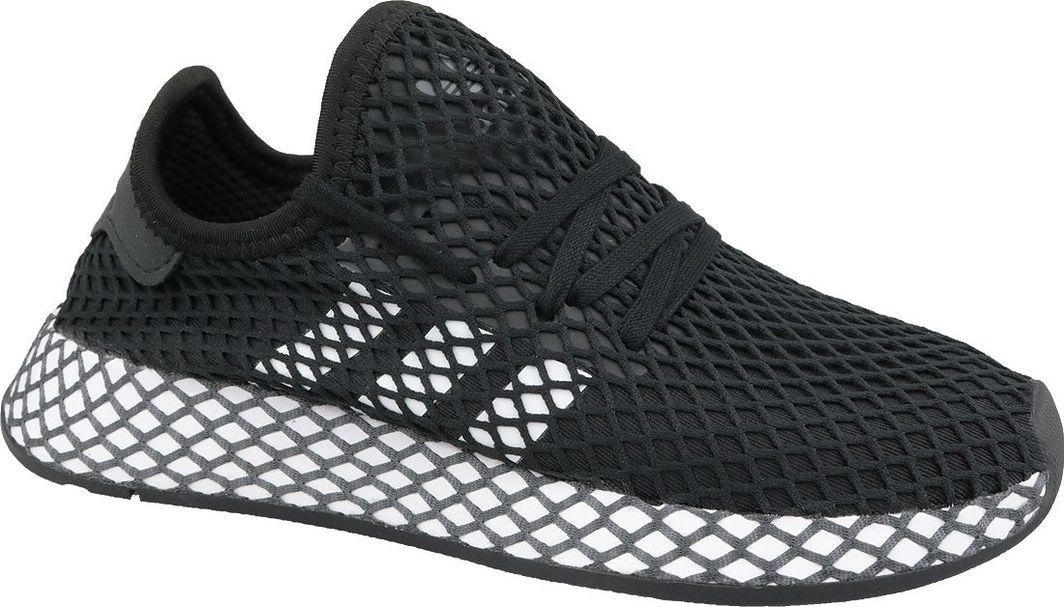 adidas deerupt runner czarne 39 1 3