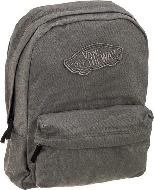 Vans Vans Realm Backpack VN000NZ0AGO szare One size ID produktu: 6085022