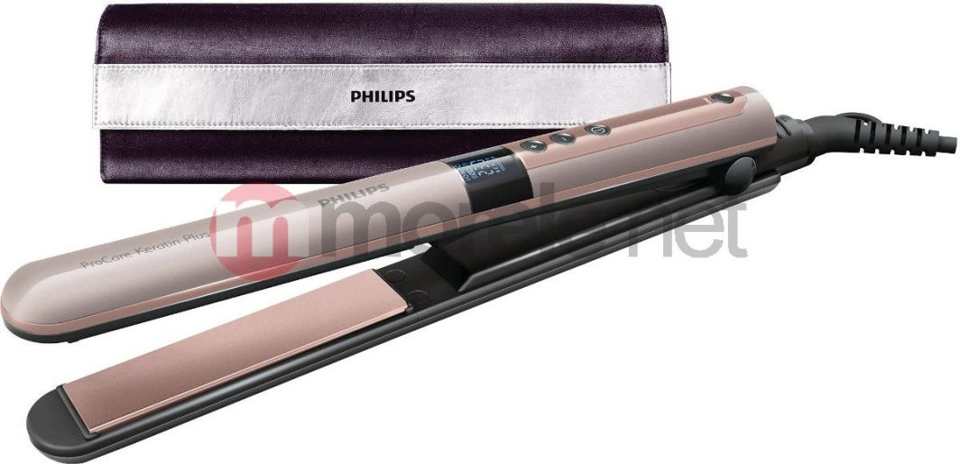 Prostownica Philips HP 8371 1
