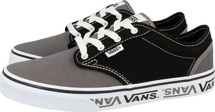 Vans Buty Vans Atwood BlackGray 37 ID produktu: 6086359