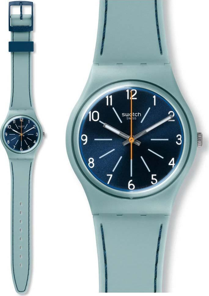 Zegarek SWATCH Zegarek damski Swatch GM184 1