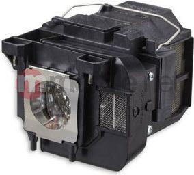 Lampa Epson ELPLP75 do projektorów EB-196x/195x/194xW (V13H010L75) 1