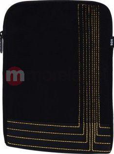 Etui do tabletu Sox Sleeve Pattern na Samsung Galaxy Tab 8.9 Czarno-złoty 1