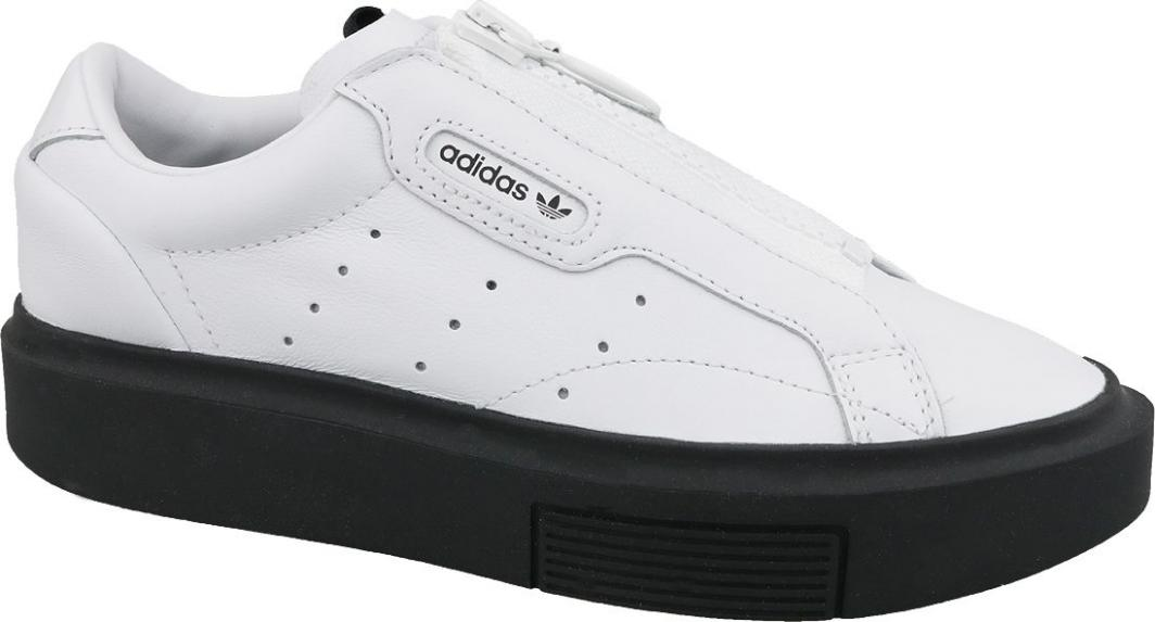 buty adidas sneakers damskie z suwakami