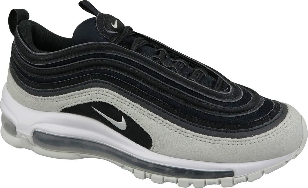 Nike Buty damskie Air Max 97 Premium czarne r. 38.5 (917646