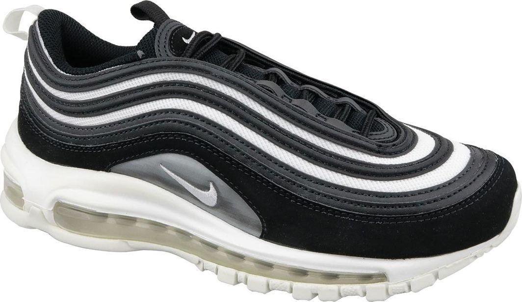 Nike Buty damskie Wmns Air Max 97 czarne r. 37.5 (921733 017
