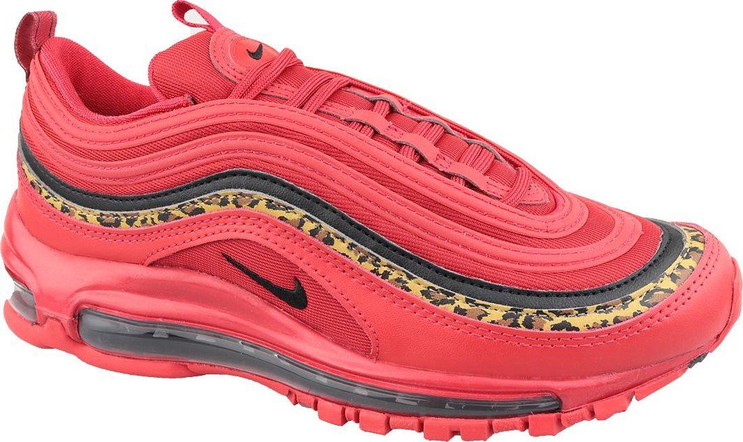Nike Buty damskie Wmns Air Max 97 czerwone r. 38 (BV6113 600) ID produktu: 6094604