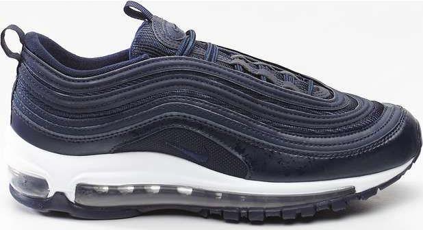 Nike Buty dziecięce Air Max 97 Gs ObsidianObsidianWhite r. 39 ID produktu: 6094770