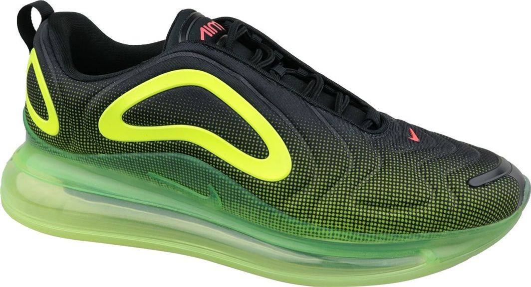 Nike Buty męskie Air Max 720 czarne r. 43 (AO2924 008) ID produktu: 6095288