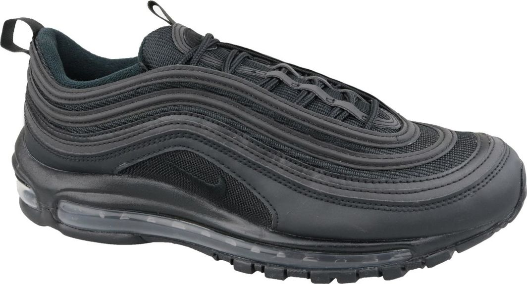 Nike Buty męskie Air Max 97 czarne r. 44 (BQ4567 001) w
