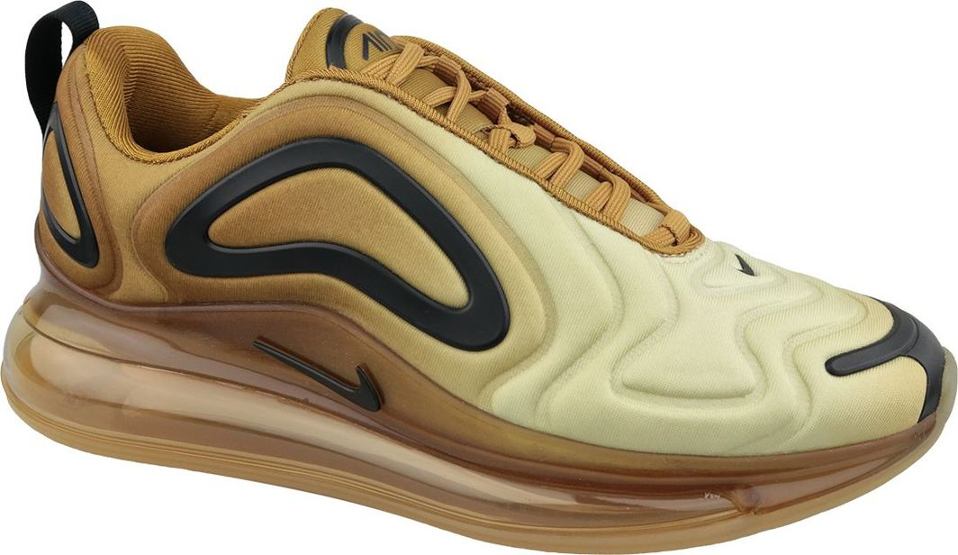Nike Buty damskie Air Max 720 brązowe r. 39 (AR9293 700) ID produktu: 6095336