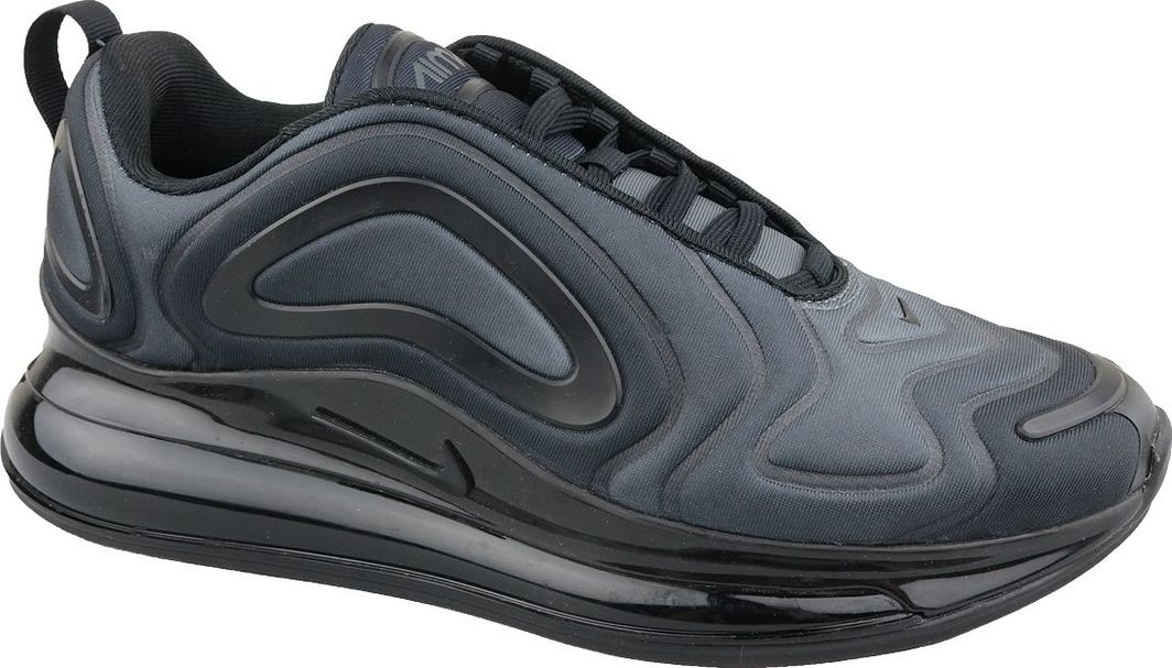 Nike Buty damskie Air Max 720 czarne r. 38 (AR9293 003) ID produktu: 6095345