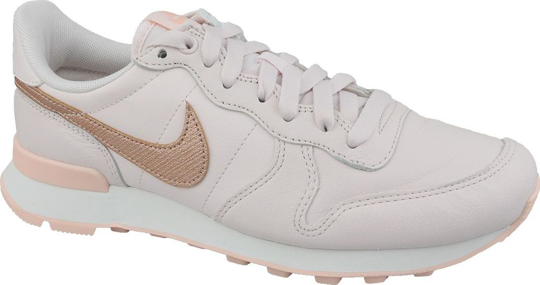 Nike Buty damskie Internationalist Premium różowe r. 40.5 (828404 604) ID produktu: 6095361