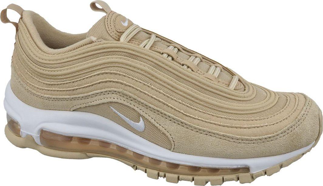 Nike Buty damskie Air Max 97 PE GS beżowe r. 37.5 (BQ7231 200) ID produktu: 6095367