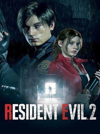 Resident Evil 2 Remake PC, wersja cyfrowa  1