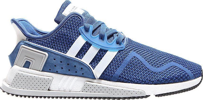 różne style słodkie tanie za pół Adidas Buty męskie EQT Cushion ADV niebieskie r. 44 (CQ2380) ID produktu:  6099372