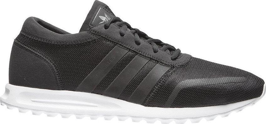 Adidas Buty męskie Los Angeles czarne r. 44 (BY9608) ID produktu: 6099389