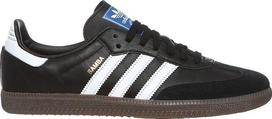 Adidas Buty męskie Samba Og czarne r. 48 (B75807) ID produktu: 6099588