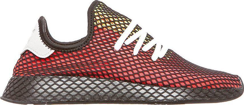 Buty Męskie Adidas Deerupt Runner BD7890 44 23