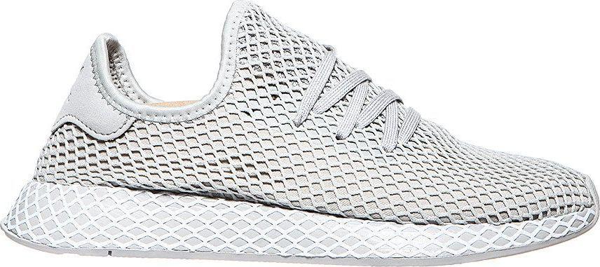 Adidas Buty męskie Originals Deerupt Runner szare r. 45 13 (BD7883) ID produktu: 6099601