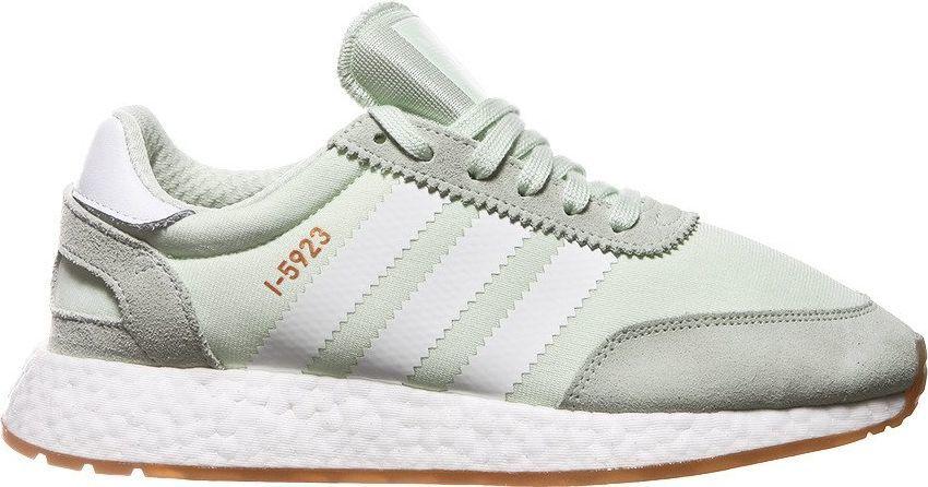Adidas Buty damskie I 5923 zielone r. 38 23 (CQ2530) ID produktu: 6099841