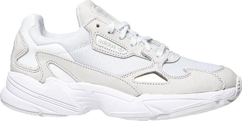 Adidas Buty damskie Falcon białe r. 40 (EE8838) ID produktu: 6100182