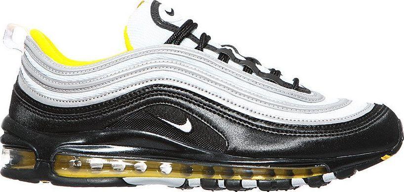 Nike Męskie sneakersy Nike Air Max 97 921826 008 czarny, srebrny 43 ID produktu: 6100197