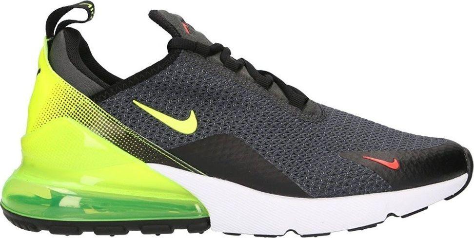 Nike Buty męskie Air Max 270 Se czarne r. 43 (AQ9164 005) ID produktu: 6100229