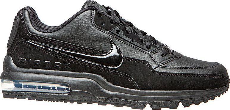 Nike Buty męskie Air Max Ltd 3 czarne r. 45 (687977 020) ID produktu: 6100246