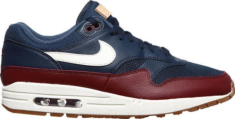 Sport i wypoczynek Buty Nike Air Max 1 (AH8145 011)