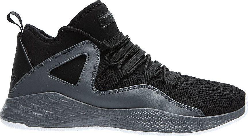 uznane marki największa zniżka kody kuponów Nike Buty męskie Jordan Air Formula 23 czarne r. 45 (881465-021) ID  produktu: 6100423