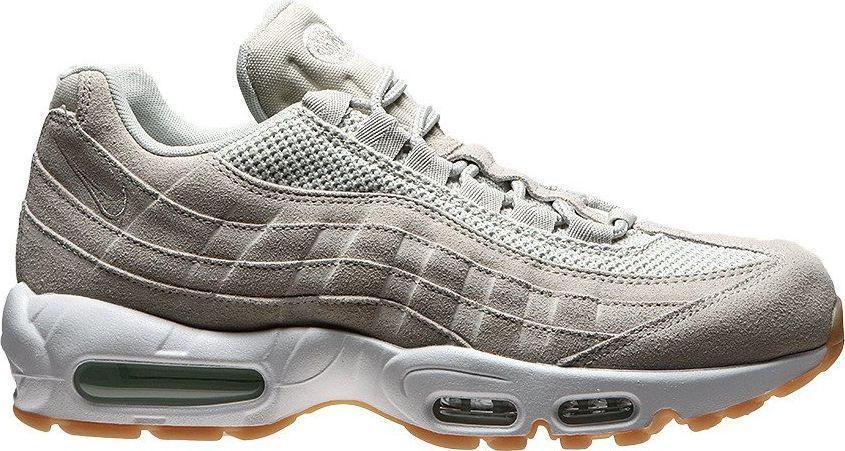 Buty męskie sneakersy Nike Air Max 95 Premium 538416 003 BRĄZOWY
