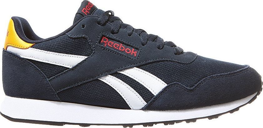 Reebok buty męskie Royal Ultra CM9757 czarne