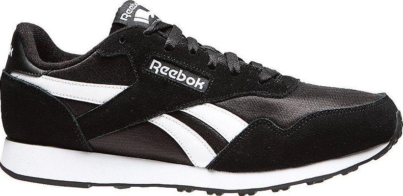 Buty męskie Reebok Royal Ultra czarne BS7966