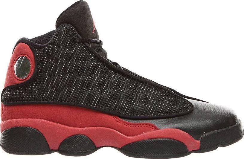 Nike Młodzieżowe sneakersy Nike Air Jordan 13 Retro (BG) (414574 004) 39 ID produktu: 6101137