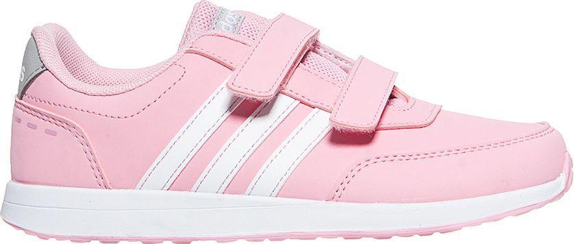 Adidas Buty adidas Switch Kids F35694 różowy 35 ID produktu: 6101438