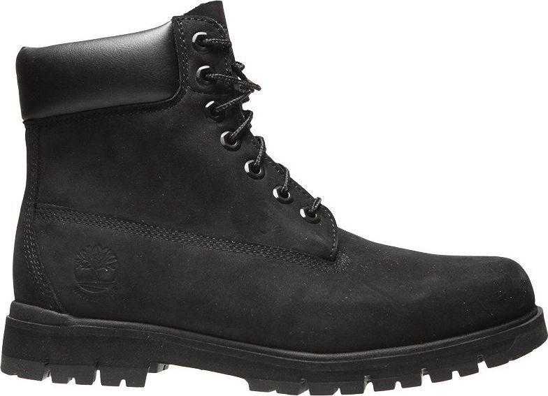 Timberland Buty męskie Radford 6 Boot Wp czarne r. 41.5 (A1JI2) ID produktu: 6101542